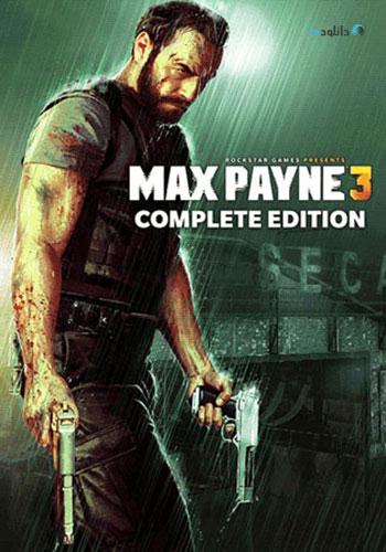 تحميل لعبة ماكس باين -3
