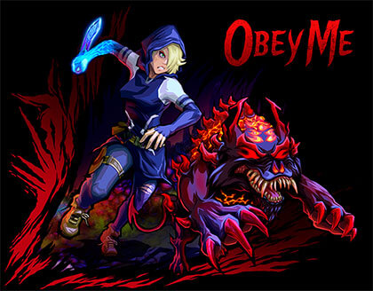 Obey Me game, preview the game Obey Me, Download Obey Me, Download Obey Me Game, Download Free Obey Me Game, Direct Download Obey Me Game