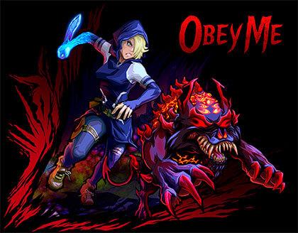 دانلود-بازی-Obey-Me
