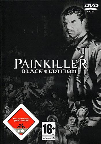 تنزيل أحدث إصدار من لعبة Painkiller Black Edition ، العب ، العب Painkiller ، العب الكمبيوتر ، تنزيل ألعاب الأكشن ، تنزيل لعبة جديدة ، Pocket ، Portable ، إصدار GOG game Painkiller ، إصدار GOG game Painkiller Black Edition ، تنزيل نسخة صحية ومتصدعة من Painkiller Black Edition ، قم بتنزيل نسخة مضغوطة ومضغوطة من Painkiller Black Edition