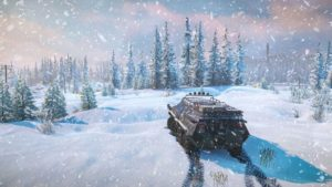 تصاویر-بازی-SnowRunner