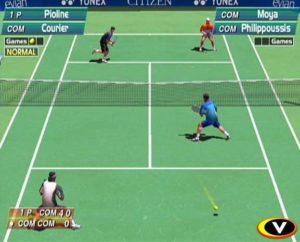 لقطة شاشة-لعبة-Virtua-Tennis-PC