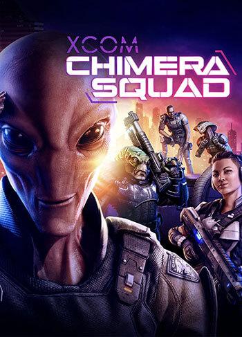 دانلود-بازی-XCOM-Chimera-Squad