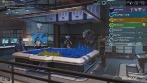 تصاویر-بازی-XCOM-Chimera-Squad
