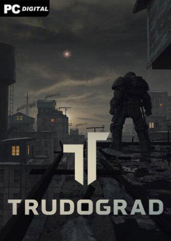 دانلود بازی ATOM RPG Trudograd v1.0 برای کامپیوتر – نسخه FitGirl