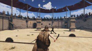 صور لعبة بلاكثورن ارينا