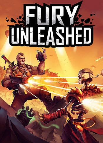 تحميل لعبة Fury-Unleashed