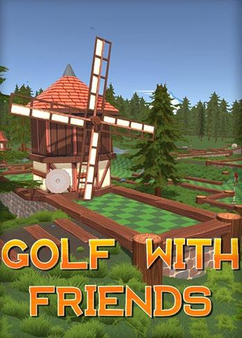 دانلود-بازی-Golf-With-Your-Friends