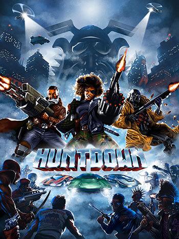 لعبة HUNTDOWN ، نسخة احتياطية من لعبة HUNTDOWN ، معاينة لعبة HUNTDOWN ، تنزيل لعبة HUNTDOWN ، تنزيل لعبة side scroller للكمبيوتر الشخصي ، تنزيل لعبة HUNTDOWN مجانًا