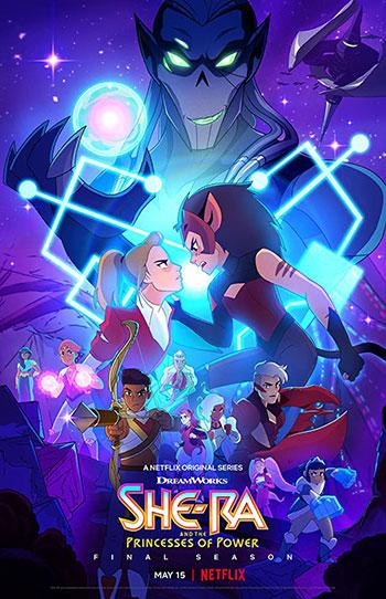 انیمیشن-She-Ra-and-the-Princesses-of-Power