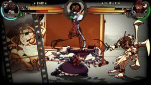 صور-لعبة-Skullgirls-2nd-Encore