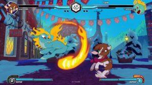 لقطات-game-Thems-Fightin-Herds