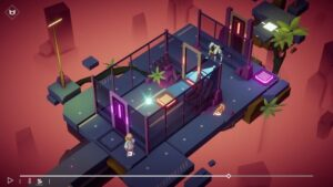 صور لعبة لعبة Timelie