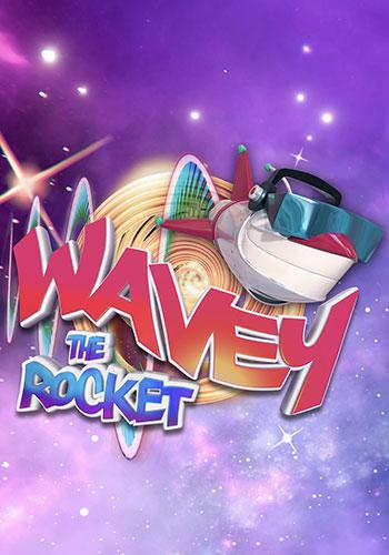 تحميل لعبة Wavey-The-Rocket