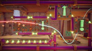 لقطة شاشة لعبة مطلق النار
