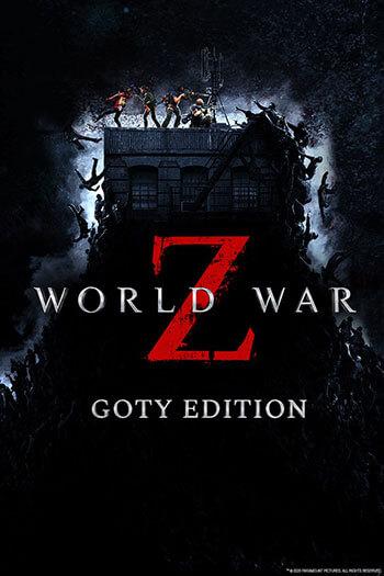 دانلود-بازی-World-War-Z-GOTY-Edition