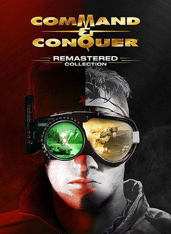 دانلود-بازی-Command-and-Conquer-Remastered-Collection