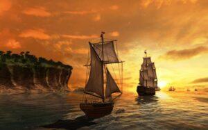 لقطة شاشة لـ Commander-Conquest-of-The-Americas-Gold-Edition-PC