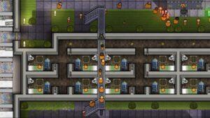 صور-لعبة-سجن-مهندس معماري-جزيرة منضم