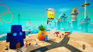 تصاویر-بازی-SpongeBob-SquarePants-BfBB-Rehydrated