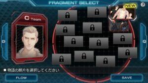لقطة من لعبة Zero Escape-Zero-Time-Dilemma-PC