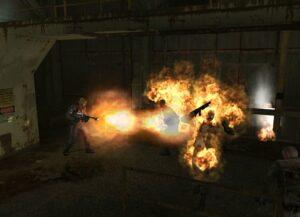 اسکرین-شات-بازی-Cold-Fear-PC