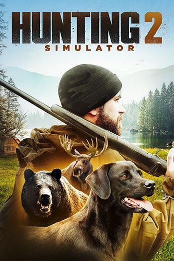 دانلود-بازی-Hunting-Simulator-2