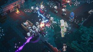 اسکرین-شات-بازی-Minecraft-Dungeons