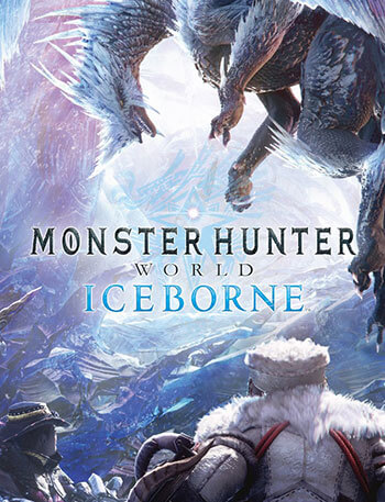 دانلود-بازی-Monster-Hunter-World-Iceborne
