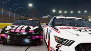 تصاویر-بازی-NASCAR-Heat-5