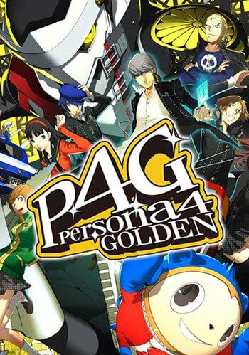 دانلود-بازی-Persona-4-Golden