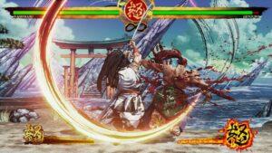 تصاویر-بازی-SAMURAI-SHODOWN-Reboot
