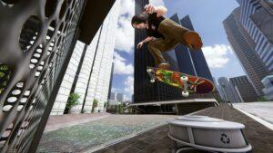 تصاویر-بازی-Skater-XL