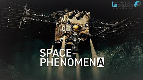 دانلود مستند پدیدههای فضا Space Phenomena 2020 – زیرنویس انگلیسی