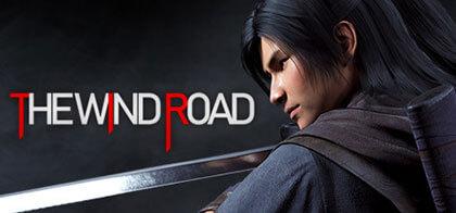 دانلود-بازی-The-Wind-Road