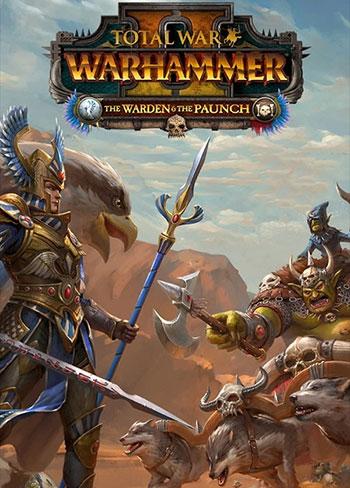 دانلود-بازی-Total-War-WARHAMMER-II-The-Warden-and-The-Paunch
