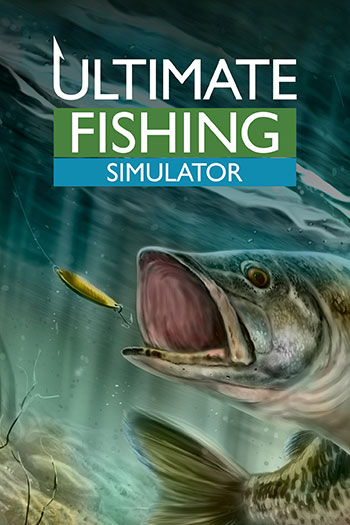 دانلود بازی Ultimate Fishing Simulator – New Fish Species DLC برای کامپیوتر