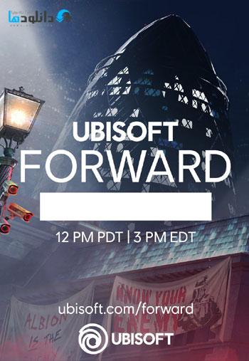 دانلود Ubisoft Forward 2020 – مراسم یوبی سافت فوروارد ۲۰۲۰