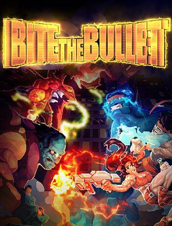 Game Bite the Bullet preview, Download Bite the Bullet, Download GOG Bite the Bullet Edition, Play Bite the Bullet, Download the latest version of Bite the Bullet, Download Free Bite the Bullet game, View Bite the Bullet game trailers, Bite the game cash  The bullet