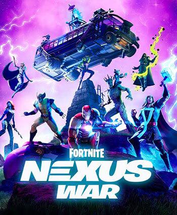 دانلود-بازی-Fortnite-Chapter-2-Season-4-Nexus-War