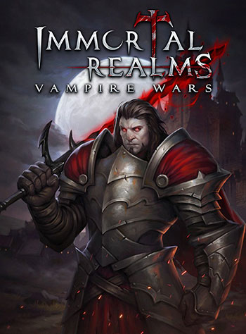 دانلود-بازی-Immortal-Realms-Vampire-Wars