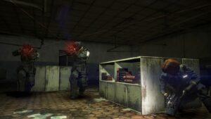اسکرین-شات-بازی-Left-Alive-PS4