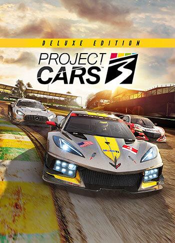 دانلود-بازی-Project-Cars-3-Deluxe