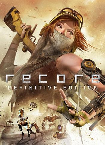 دانلود-بازی-Recore-Definitive-Edition-Steam