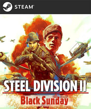 دانلود-بازی-Steel-Division-II-Black-Sunday-DLC