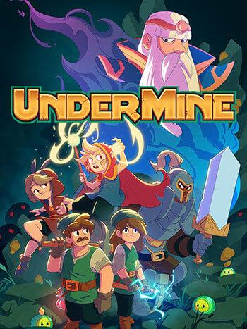 معاينة لعبة UnderMine ، تنزيل UnderMine للكمبيوتر ، تنزيل لعبة UnderMine ، تنزيل لعبة UnderMine للكمبيوتر ، تنزيل إصدار لعبة FitGirl من UnderMine ، تنزيل لعبة UnderMine للكمبيوتر ، تنزيل برنامج UnderMine sound crack ، تنزيل نسخة مضغوطة من UnderMine ، مراجعة لعبة UnderMine