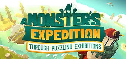تحميل لعبة- A-Monsters-Expedition