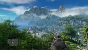 تصاویر-بازی-Crysis-Remastered