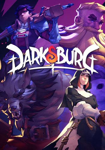 دانلود بازی Darksburg برای کامپیوتر – نسخه CHRONOS