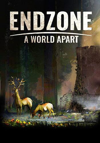 دانلود-بازی-Endzone-A-World-Apart